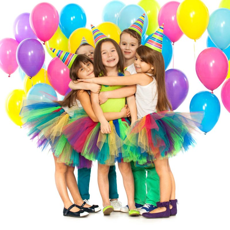 Central Park Dance | Birthday Parties